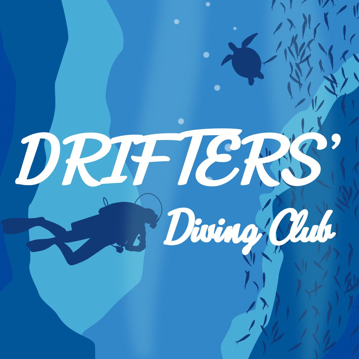 Drifters' English Website